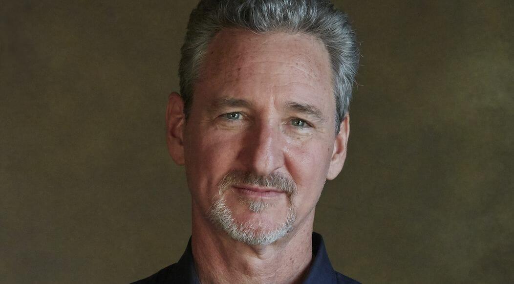 portrait photo of Greg Segal, photographer