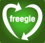 Logo of Freegle