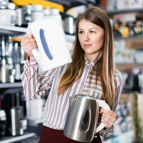 retailers take back old electricals like for like