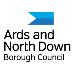 Ards North Down Council Logo