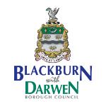 logo of Blackburn Darwen Borough Council