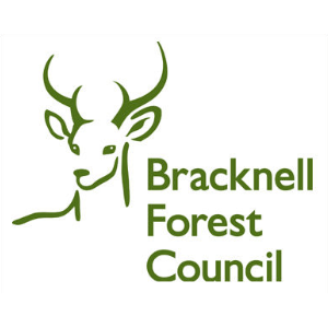 Bracknell council logo