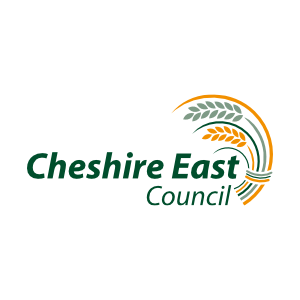 Cheshire East Council ogo
