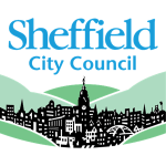 logo of Sheffield City Council - a Recycle Your Electricals Partner
